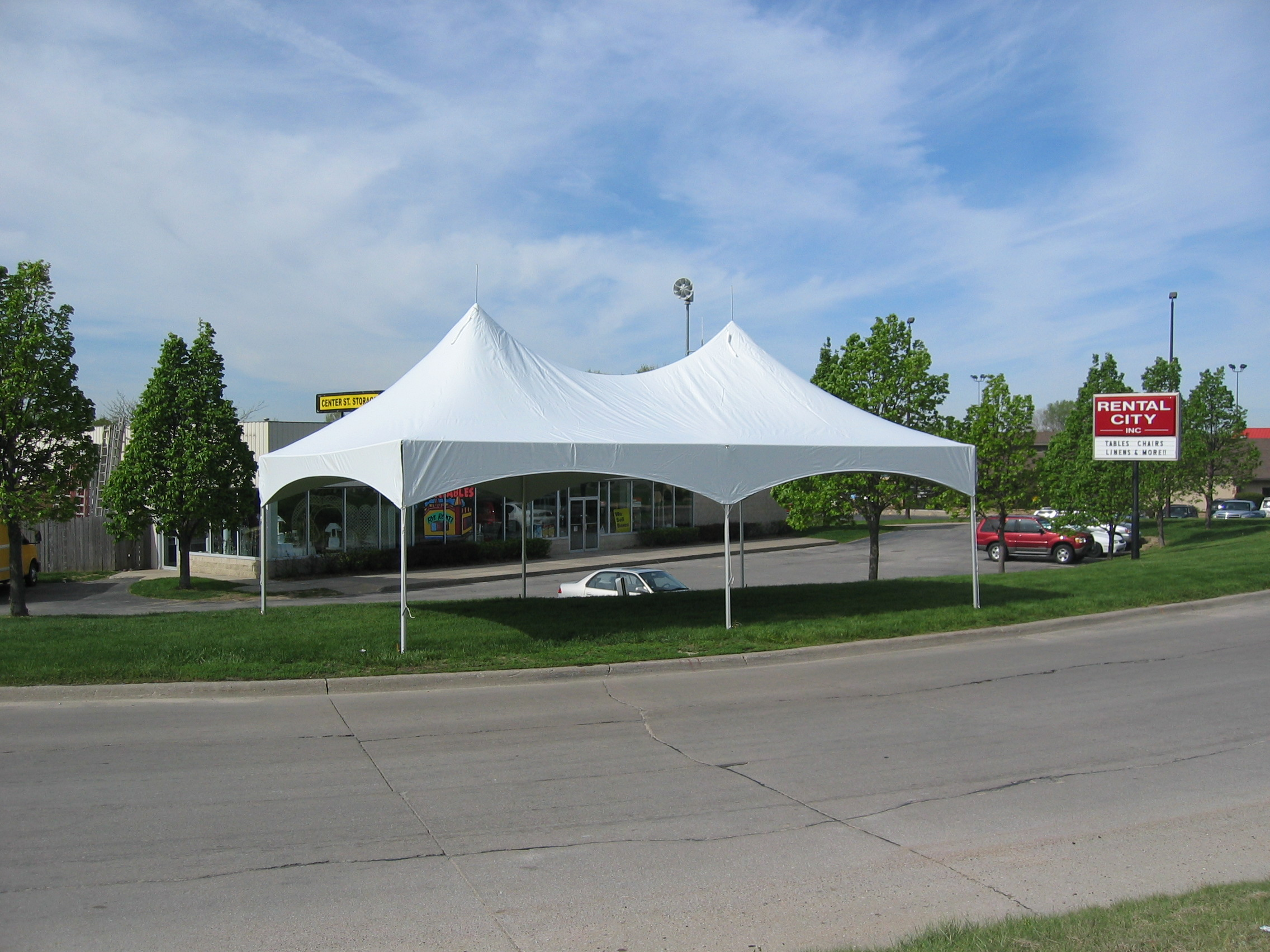 ... 20x30 frame tent ... & Rental City - Party u0026 Equipment Rentals in Omaha Nebraska