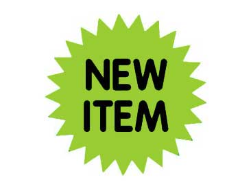 Check out our newest rental items at Rental City, Inc.