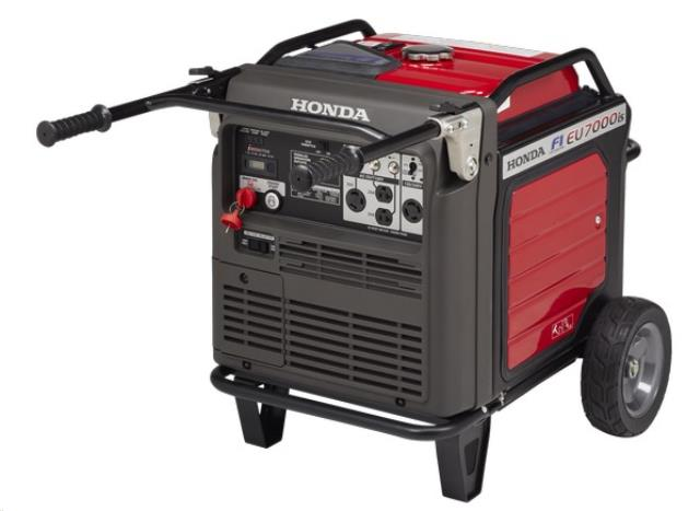 Where to find Generator Honda 7000is in Omaha