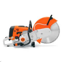 Rental store for Chop Saw, 16  Stihl  Gas in Omaha NE