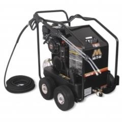 Rental store for Pressure Washer Hot 2500 Psi in Omaha NE