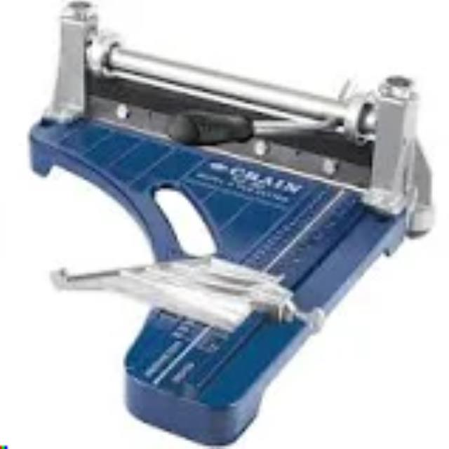 Where to find Manual Vinyl Tile Cutter in Omaha