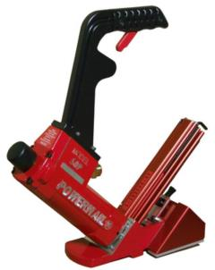 Rental store for Floor Nailer  Red Powernail in Omaha NE