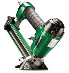 Rental store for Floor Nailer  Green Powernail in Omaha NE