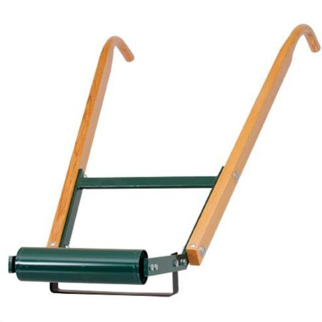 manual sod cutter for rent