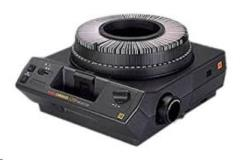 Rental store for Slide Projector in Omaha NE