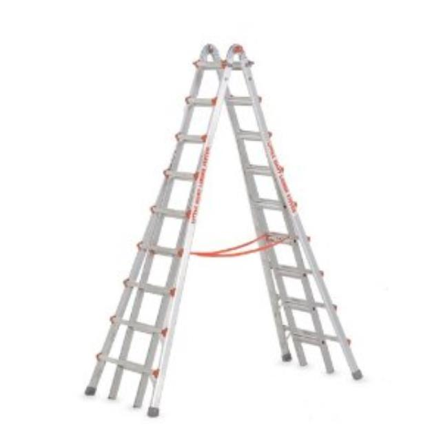 Where to find Ladder Little Giant 21  Step in Omaha