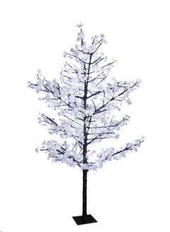 Rental store for LED 8  Wire Tree Cool White in Omaha NE