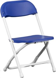 Rental store for Chairs, Childrens Blue in Omaha NE