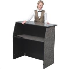 Rental store for Bar 4  Portable  2 Piece in Omaha NE