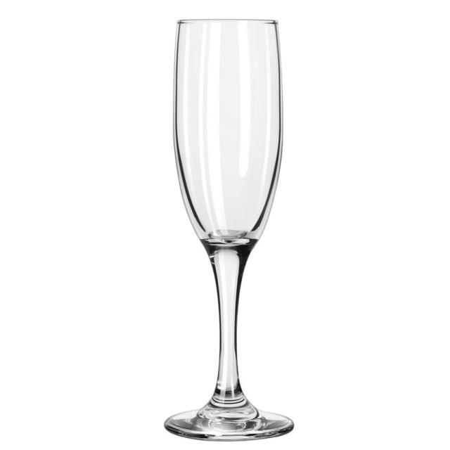 Where to find Glassware Champagne  Fluted 6oz in Omaha