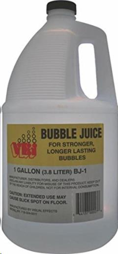Rental store for Bubble Juice Gallon in Omaha NE