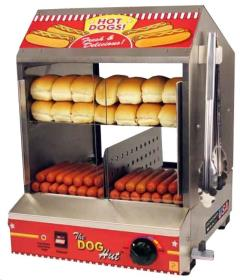 Rental store for Hotdog Steamer  Red in Omaha NE