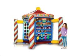 Rental store for Space Walk  5-In-1 Carnival in Omaha NE