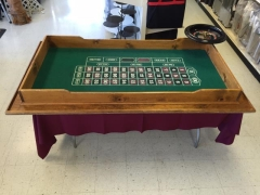 Rental store for Roulette Table Topper in Omaha NE