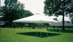 Rental store for Canopy 20 X 20 White in Omaha NE