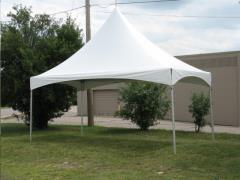 Rental store for Tent High Peak 10 x20  Installed in Omaha NE