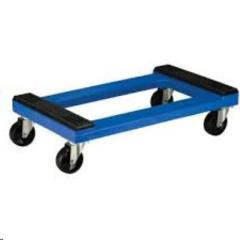 Rental store for Dolly  Furniture Blue 4 Wheel in Omaha NE