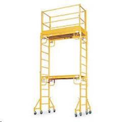 Rental store for Scaffold Rolling Tower 2 Levels Pkg in Omaha NE