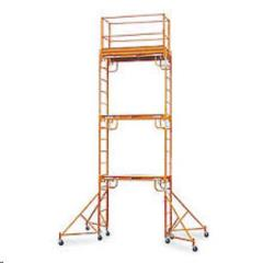 Rental store for Scaffold Rolling Tower 3 Levels Pkg in Omaha NE