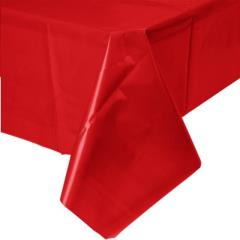 Rental store for Disposable Table Cover Red in Omaha NE
