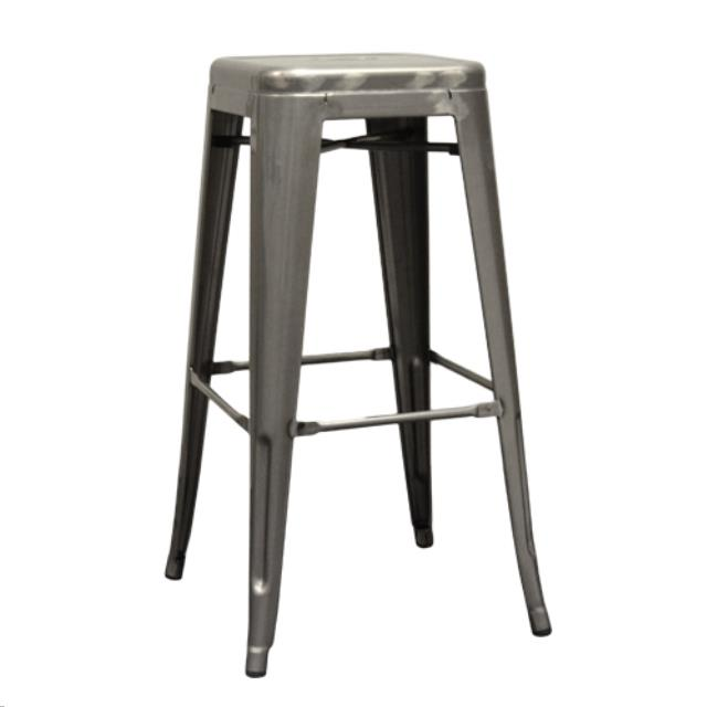 Where to find Bar Stool  Gun Metal in Omaha