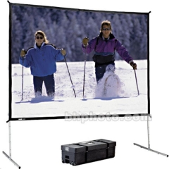 Rental store for Movie Screen In Outdoor  62  x 108 in Omaha NE