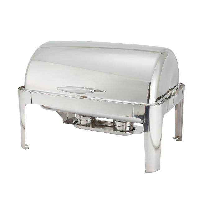 Where to find Chafer 8 Qt Roll Top in Omaha