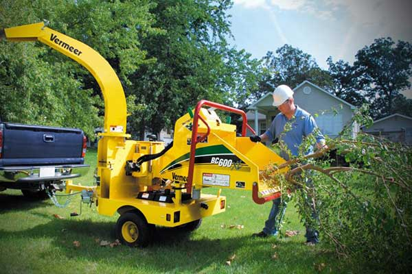 Tree care tool rentals in Omaha NE